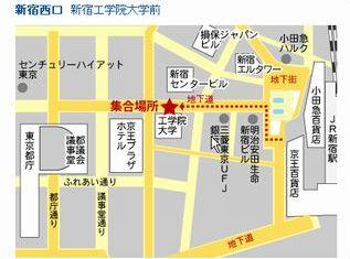 kogakuinmae-map